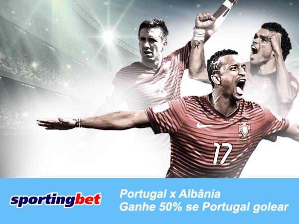 portugalvsalbaniasportingbet